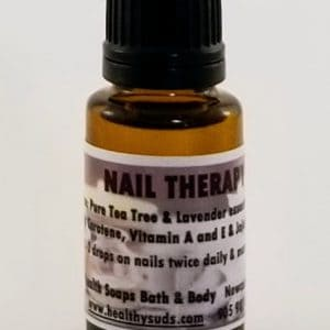 Nail Therapy 15ml