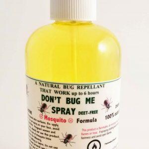 Don't Bug Me Spray 250ml
