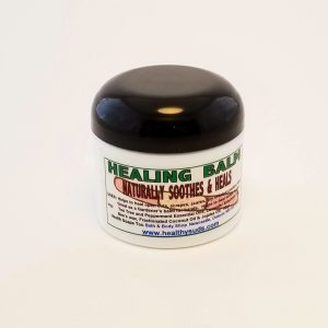 Healing Balm…for First Aid 50gr