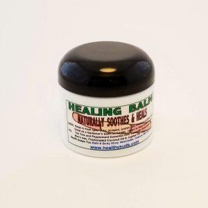 Healing Balm…for First Aid 50gr