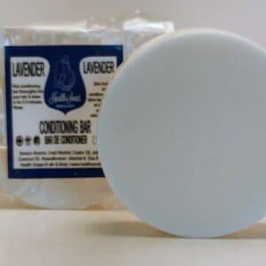 Lavender Conditioner Bar 100gr