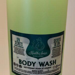 Spa Secrets Biodegradable Body Wash Refill, Save 25% – 1 Litre